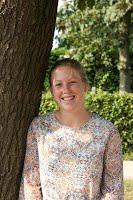 Justine Waegenaer Eerste en tweede kleuterklas Katholieke godsdienst
